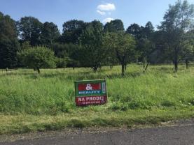 Prodej, pozemek, 3629 m2, Třinec - Konská