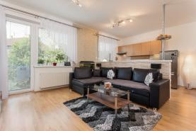 Prodej, byt 2+kk, 58 m2, Ostrava - Petřkovice, ul. U Jana
