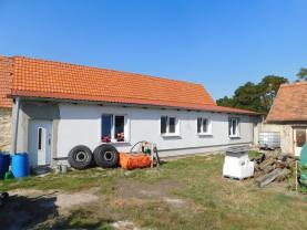Prodej, rodinný dům, 230 m2, Milčeves