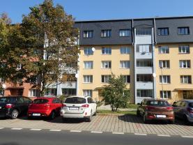 Prodej, byt 2+1+L, 68 m2, Karlovy Vary, ul. Lidická