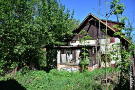 Prodej, rodinný dům, 1195 m2, Hlohová