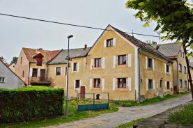 Prodej, nájemní dům, 550 m2, Chodský Újezd
