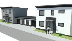 Prodej, rodinný dům 5+kk, 299 m2, Oslavany