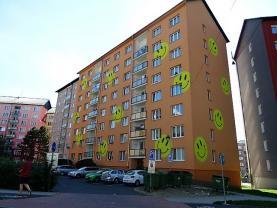 Prodej, byt 1+kk, 20 m2, Aš, ul. Dlouhá
