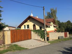 Prodej, rodinný dům, 531 m2, Kozolupy