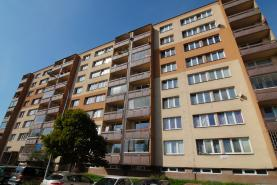 Prodej, byt 1+1, Ostrava, ul. Varenská