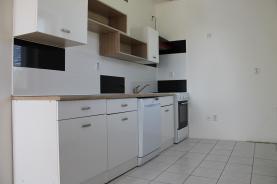 Prodej, byt 2+1, 57 m2, Ostrava - Zábřeh, ul. Starobělská