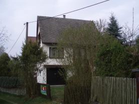 Prodej, rodinný dům, 67 m2, Darová - Kříše