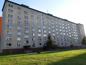 Prodej, byt 3+1, Bohumín - Záblatí