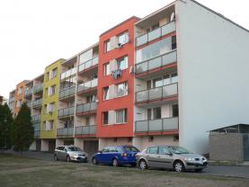 Prodej, garáž, Beroun, ul. Košťálkova