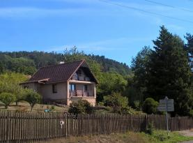 Datsche, Ústí nad Labem, Homole u Panny