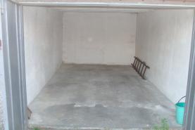 Prodej, garáž, Karviná - Nové Město