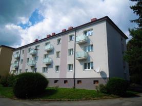 Prodej, byt 3+kk, 65 m2, Domažlice, ul. Kosmonautů