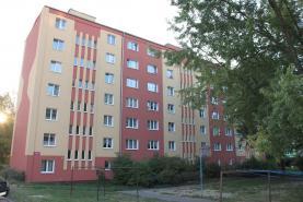 Pronájem, byt 2+1, 55 m2, Karlovy Vary, ul. Jižní