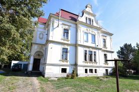 Prodej, rodinný dům, 2292 m2, Varnsdorf