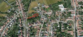 Prodej, zahrada, 1200 m2, Kostelec na Hané