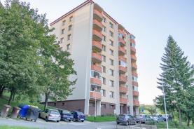 Prodej, byt 2+1, 56 m2, Uherský Brod, ul. Partyzánů
