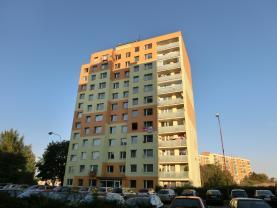 Prodej, byt 2+kk, 45 m2, Kolín, ul.Želivského