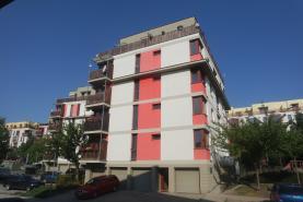 Pronájem, byt 2+kk, 46 m2, Beroun, ul. Palouček