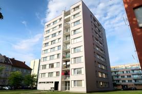 Prodej, byt 4+1, Strakonice, ul. Stavbařů