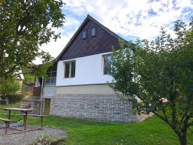 Prodej, chata, 424 m2, Starý Plzenec-Sedlec