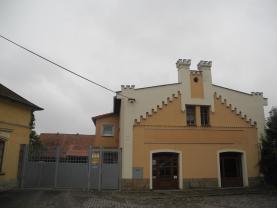 Pronájem, sklad, 55 m2, Pardubice - Dražkovice