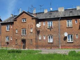 Pronájem, byt 2+1, 53 m2, Ostrava, ul. Svatoplukova