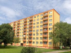 Prodej, byt 2+1, 54 m2, Ostrava - Hrabůvka, ul. Dr. Martínka