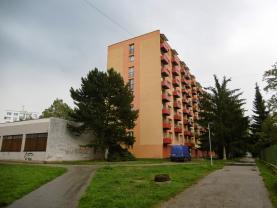 Prodej, byty 2+1, 62 m2, Jindřichův Hradec