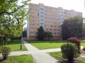 Prodej, kancelář, 21 m2, České Budějovice, ul. Pražská tř.