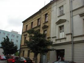 Prodej, nájemní dům, 192 m2, Opava - Město