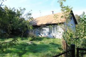 Prodej, rodinný dům 3+1, Šenov u Ostravy, ul.Těšínská