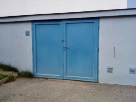 Prodej, garáž, 25 m2, Nový Bor