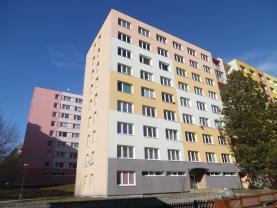 Pronájem, byt 3+1, Jindřichův Hradec - sídl. Vajgar