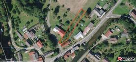 Prodej, pozemek, 757 m2, Mohelnice nad Jizerou