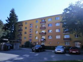 Prodej, byt 2+1, OV, 53 m2, Přerov, ul. tř. 17. listopadu