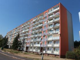 Prodej, byt 2+1, 66 m2, DV, Chomutov, ul. Stavbařská