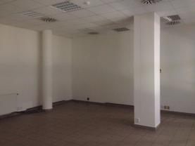 Pronájem, kancelářské prostory, Jeseník, ul. Palackého