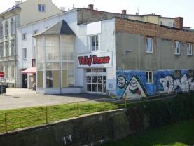 Pronájem, komerční prostory, 300 m2, Opava - Předměstí