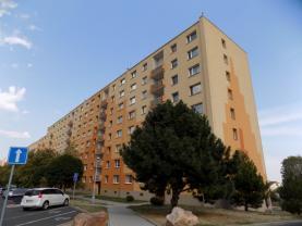 Pronájem, byt 4+1, DV, 77 m2, Jirkov, ul. Na Borku
