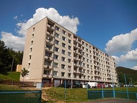 Pronájem, byt 3+1, OV, 79 m2, Děčín, ul. Kyjevská