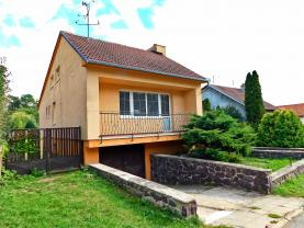 Prodej, rodinný dům, Hrušovany nad Jevišovkou, ul. Na Hrádku