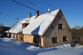 Prodej, rodinný dům, 6+kk, 2873 m2, Maršovice