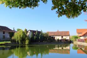 Prodej, rodinný dům, 108 m2, Chlustina