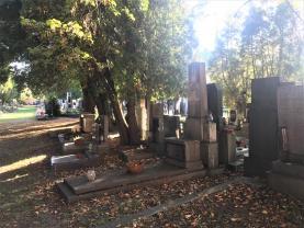 (Prodej, hrob, 3 m2, Plzeň - Svrňany, Domažlická třída), foto 3/5
