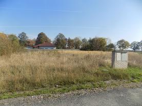 Prodej, stavební pozemek, 792 m2, Ratenice