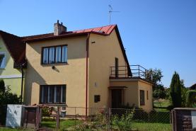 Prodej, Rodinný dům, Dobruška, ul. Na Poříčí