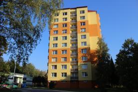 Prodej, byt 3+kk, OV, Žďár nad Sázavou