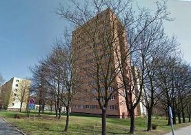 Pronájem, byt 1+1, 27 m2, Ostrava - Poruba, ul. Polská