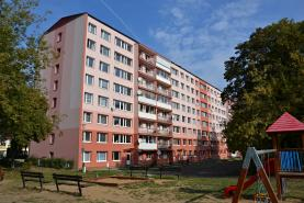 Prodej, byt 3+1, Most, Jaroslava Ježka ul.